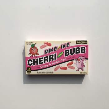Mike & Ike Cherry and Bubb from Auntie Ammie American Candy Shop
