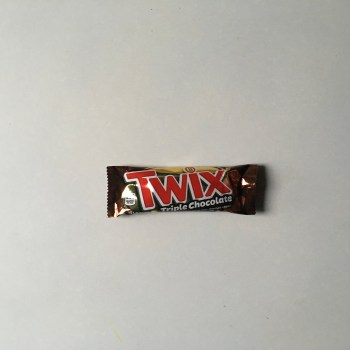 Twix Triple Chocolate from Auntie Ammies American Candy shop