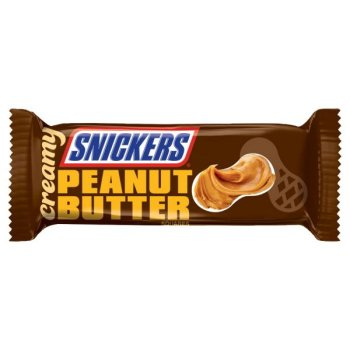 Snickers Creamy Peanut Butter Squared
