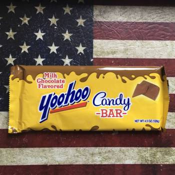 Yoo Hoo Candy Bar (128g) From Auntie ammies candy Shop