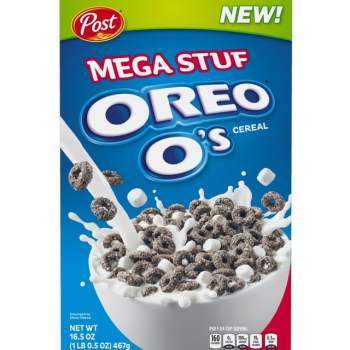 Post Oreo O's Mega Stuf 467g From Auntie Ammies American Candy Shop