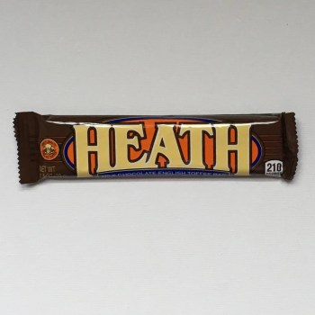 Heath Toffee Bar 1.4OZ from Auntie Ammies Candy shop