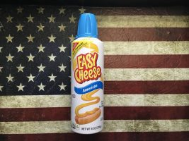Nabisco Easy Cheese Classic American Flavour From Auntie Ammies Candy shop