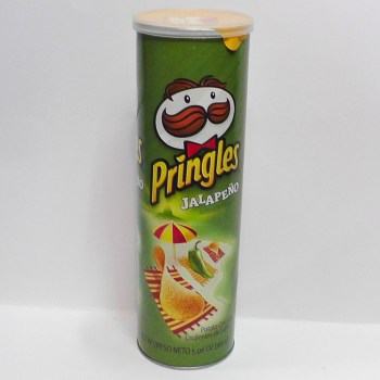 Pringles Jalapeno Flavour from Auntie Ammie's American Candy Shop UK
