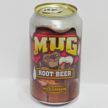 Mug Root Beer American soda from Auntie Ammie's American Candy Shop UK