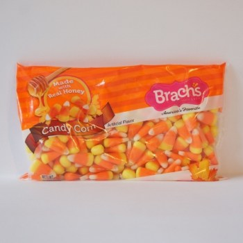 Candy Corn Big Bag from Auntie Ammie's American Candy Shop UK
