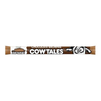 Cow Tales Limited Edition Caramel Chocolate Brownie - 1oz (28g)