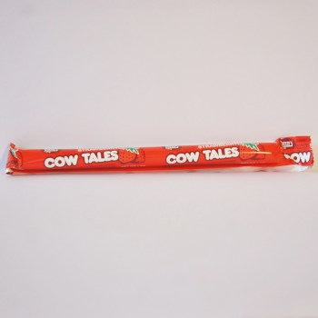 strawberry cow tales American sweets from Auntie Ammie's Candy Shop