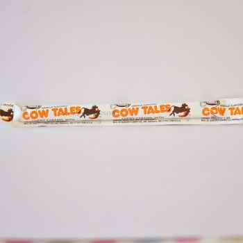 vanilla cow tales American sweets from Auntie Ammie's Candy Shop