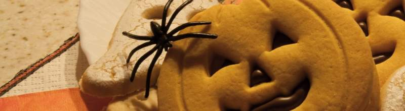 halloween sweets from auntie ammies