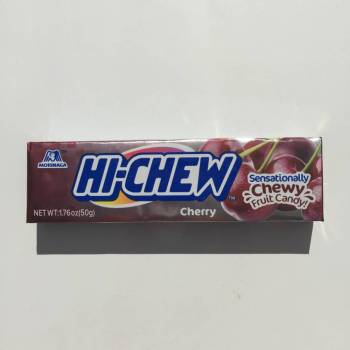 Hi-Chew Cherry Flavour American candy UK