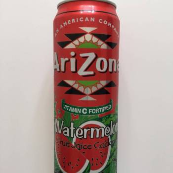 Arizona Watermelon from Auntie Ammie's American Candy Shop UK