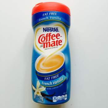 coffee mate french vanilla American groceries from Auntie Ammie's American Candy store UK