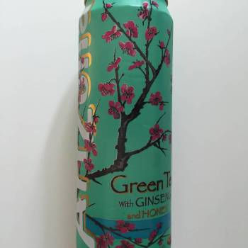 Arizona Green Tea with Ginseng and Honey from Auntie Ammie's American Candy Shop UK