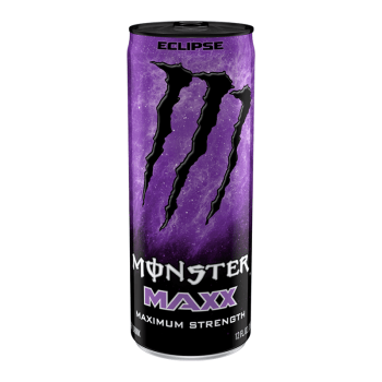 Monster Energy MAXX Eclipse Extra Strength - 12fl.oz (355ml) from auntie jammies American candy shop