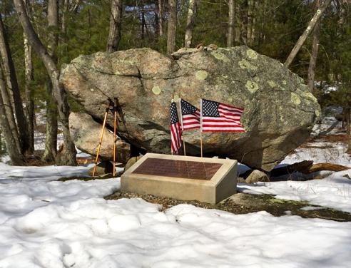 airmen's memorial