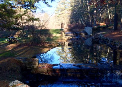 phillips pond