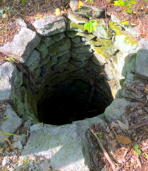 Old Well #1