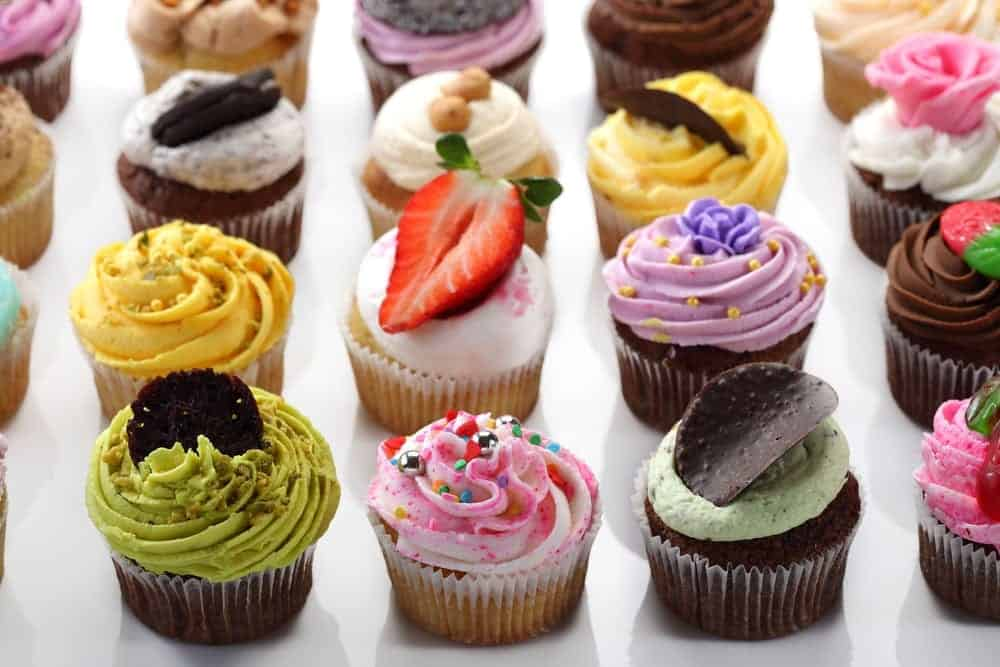 The 4 Best Cupcakes In Pigeon Forge And The Smoky Mountains