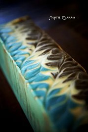 Vanilla Mint Handcrafted Soap by Auntie Clara's