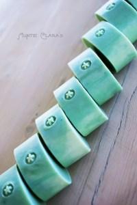 Green Eucalyptus by Auntie Clara's