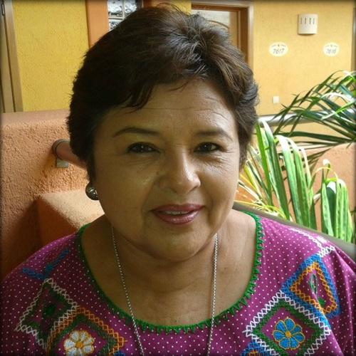 Mrs Nina Ramirez Aguilar