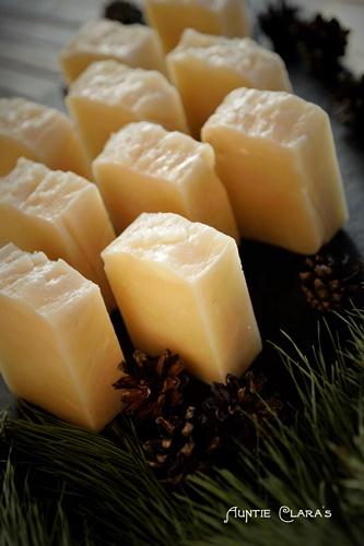Auntie Clara's Pine Soap