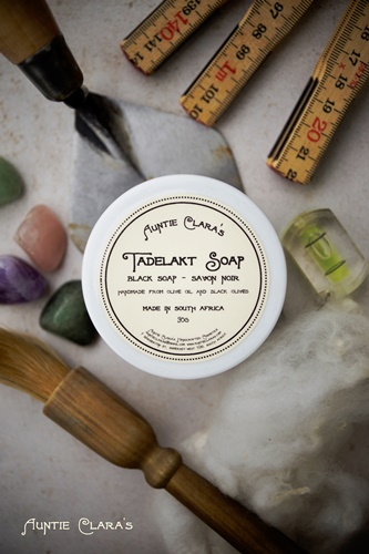 From Tadelakt To the Titanic – How To Use Soap