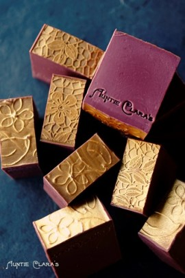 Kir Royal Soap by Auntie Clara's