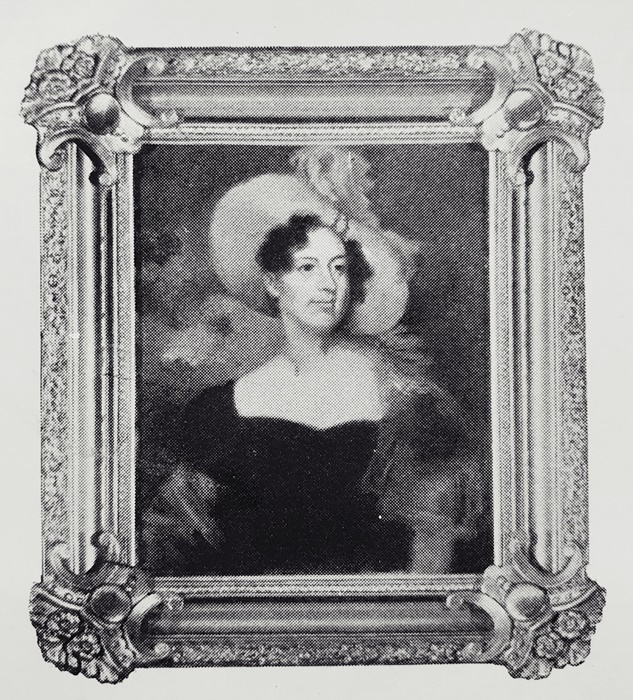 Mary Fraser-Campbell's voyage to India. Mary Campbell née Fraser of Fairfield. Lady Campbell Weed, the Love Moment, and a Voyage to India.
