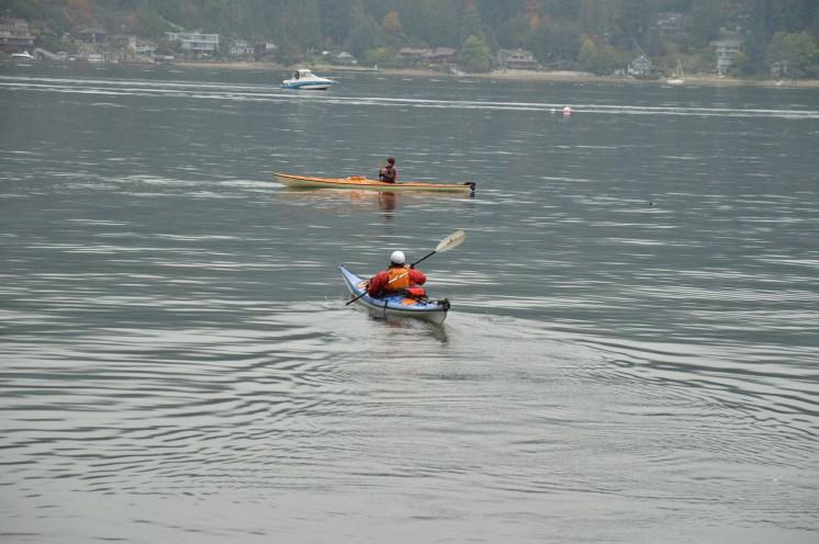 Happy Kayaking!