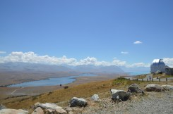 That one is Lake Alexandrina.