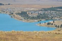 This one is Lake Tekapo!