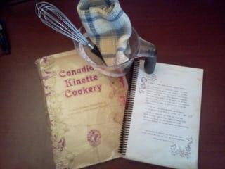 auntie stress cookbook