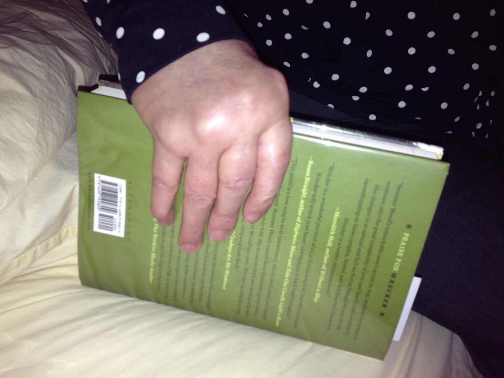 auntie stress book