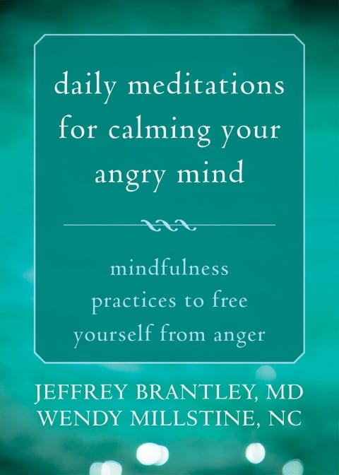 Auntie Stress - Daily Meditations for Calming Your Angry Mind