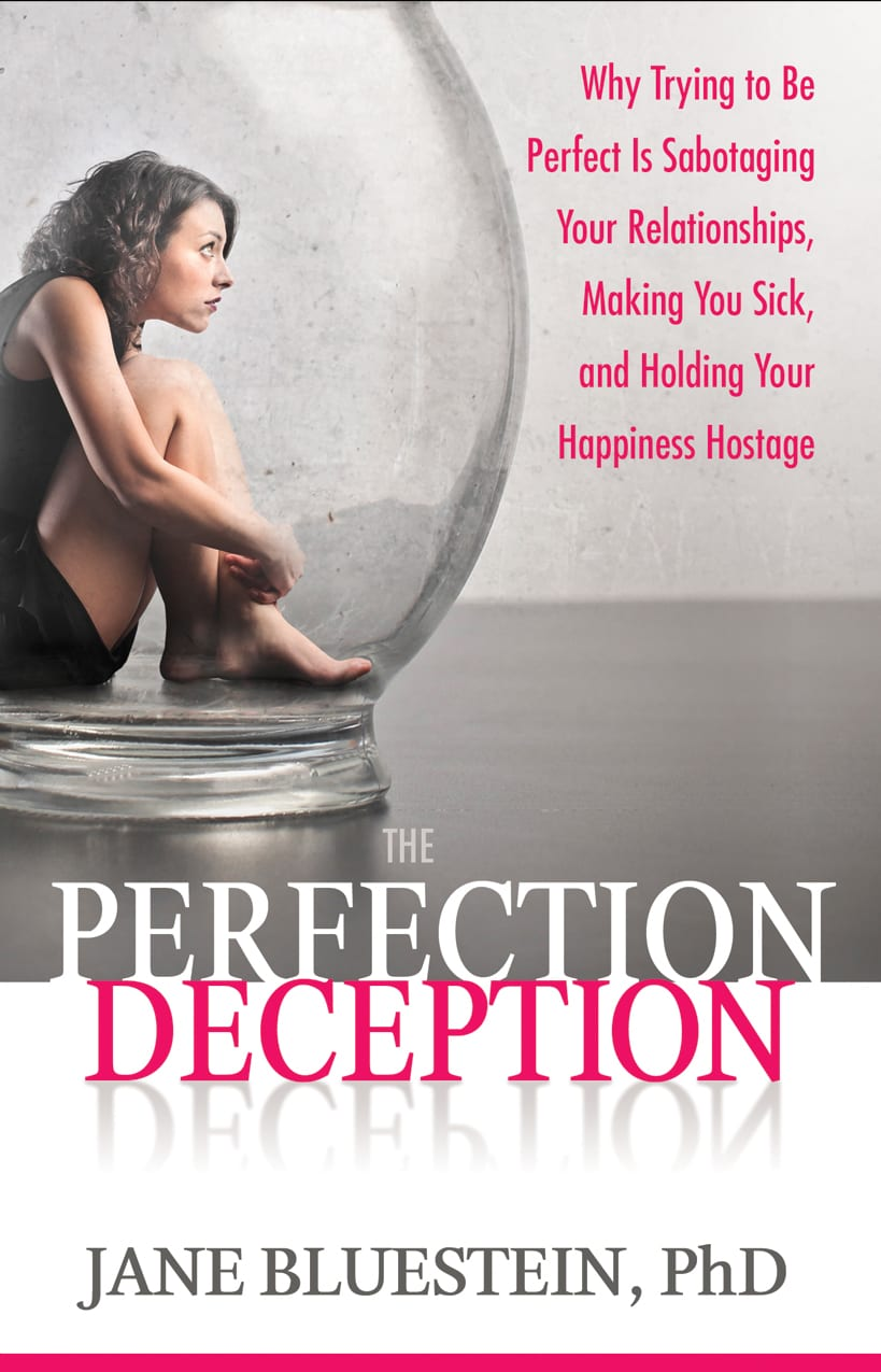 Auntie Stress - The Perfection Deception