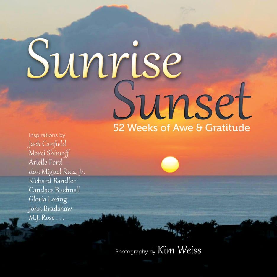Auntie Stress - Sunrise, Sunset