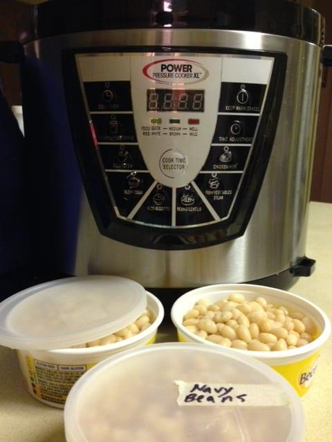 auntie stress pressure cooker