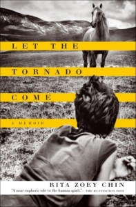 Book Giveaway: Let the Tornado Come