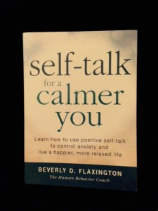 Book Giveaway: Self-Talk for a Calmer You