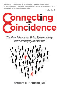 Book Giveaway: Connecting with Coincidence