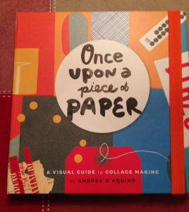 Giveaway: Creativity with Once Upon a Piece of Paper