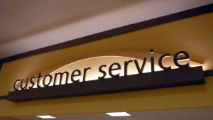 Customer Service: Know Thy Customer!