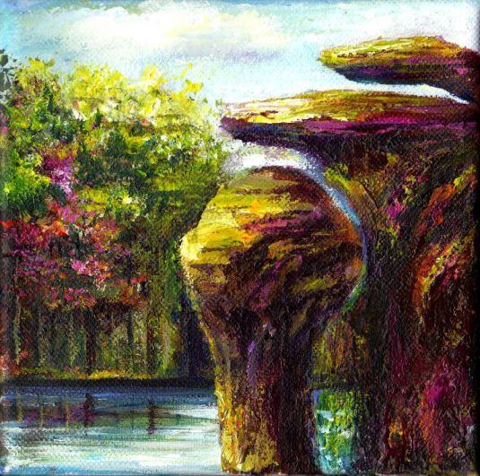acromioclavicular cliff