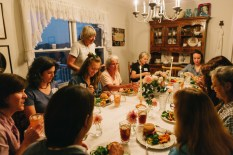 dinner monday table-017