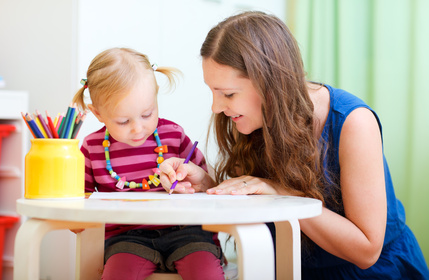 An Au Pair is a fantastic option for many Canadian families