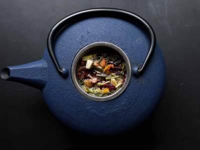 Le thé et la santé