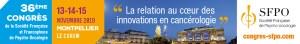 Congrès SFFPO – Novembre 2019 – Montpellier