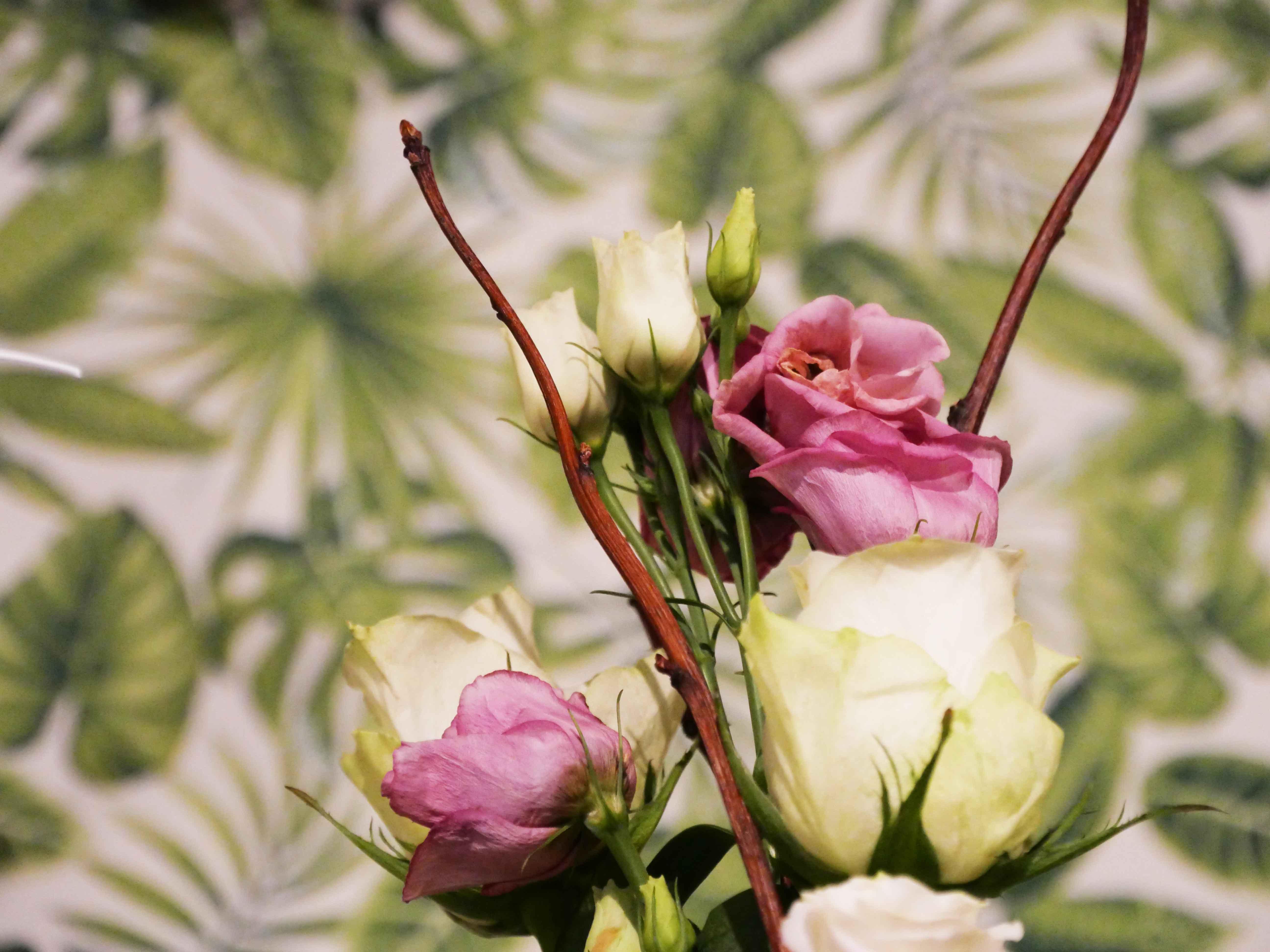 Composition florale Au Pouvoir des Fleurs